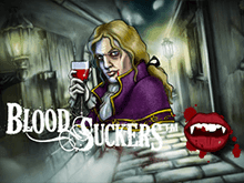 Демо игра Blood Suckers