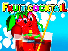 Демо игра Fruit Cocktail