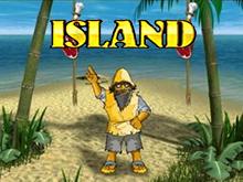 Демо игра Island
