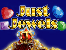 Демо игра Just Jewels