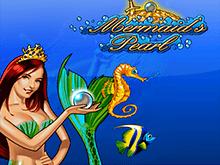 Демо игра Mermaid's Pearl