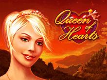Демо игра Queen Of Hearts