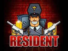 Демо игра Resident